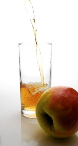 vyroba jablecneho mostu