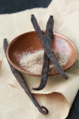 vanilkovy cukr