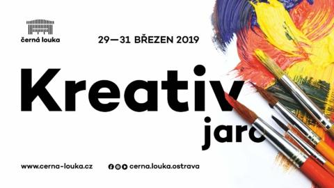 kreativ jaro