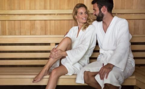 marimex sauna