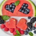 dieta ovoce