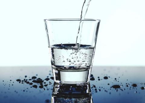 filtrovana voda