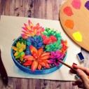kreativita a hobby