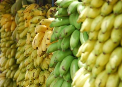 mini banany