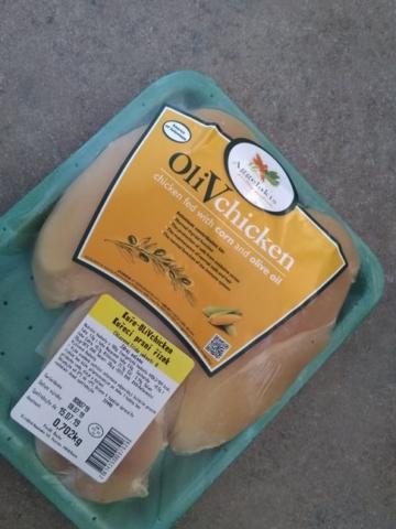 olivove kure