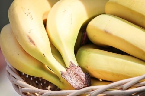 zlute banany