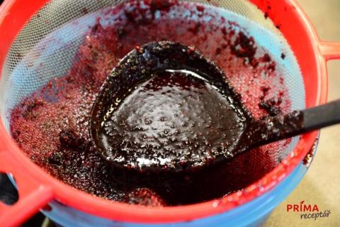 recept na sirup z aronie