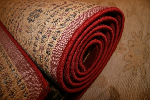 koberec persky