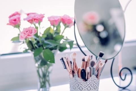 kosmeticke zrcatko