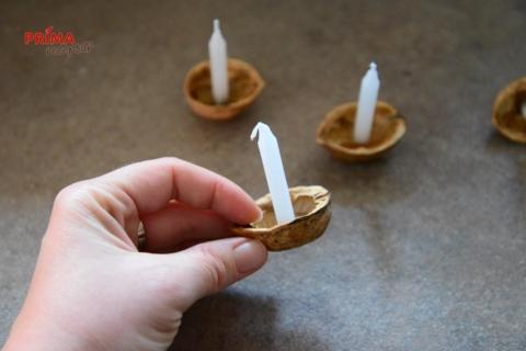 jak poustet lodicky z orechu