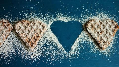 alternativa k cukru