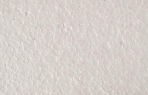 polystyrenen