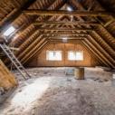 zatepleni podlahy strechy nahled