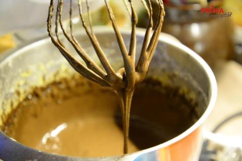 kakaovy piskot