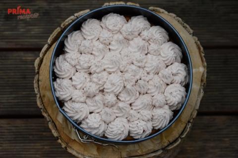 cheesecake arasidovy
