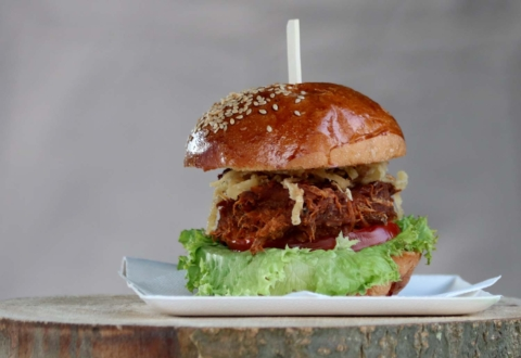 trhane maso mamburger