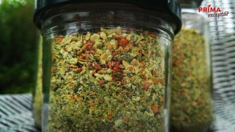 domaci vegeta recept