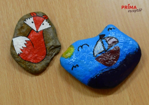 putovni kameny