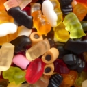 gumove bonbony