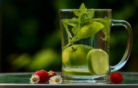 medunkova limonada