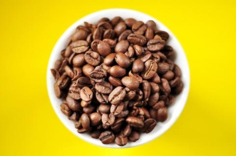 bez kofeinova kava