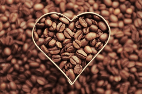 bez kofeinove kafe
