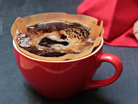 bezkofeinova kava