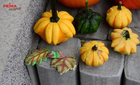 podzimni inspirace dekorace
