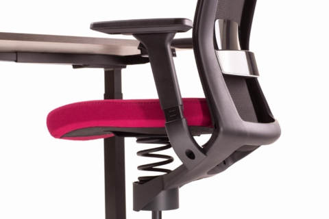 Adaptic židle Evora Plus 3