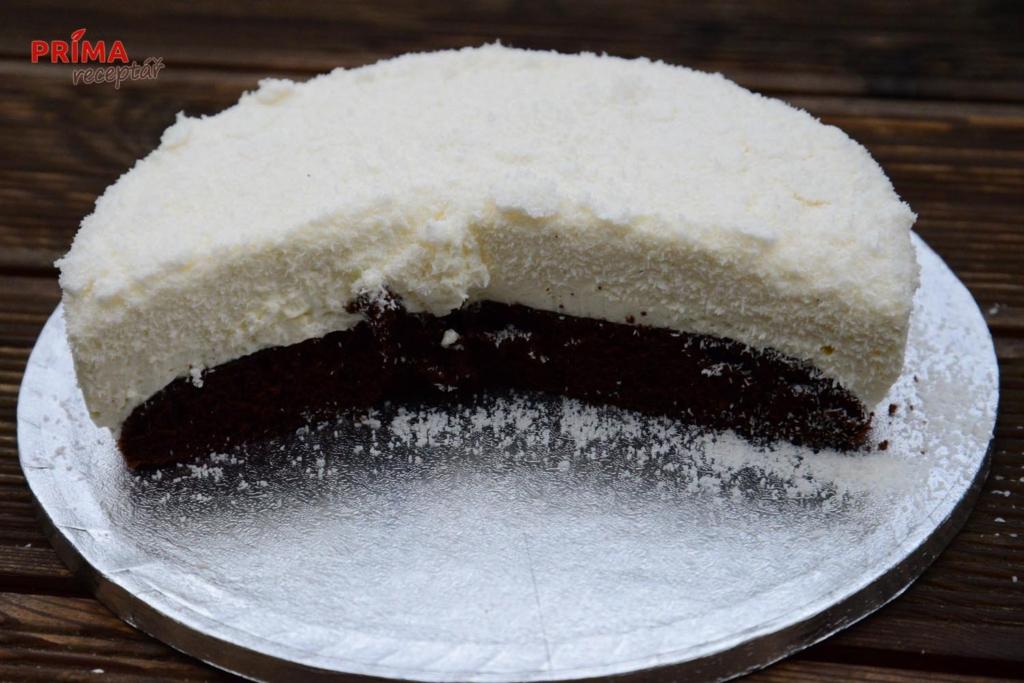 jednoduchy cokoladovy dort
