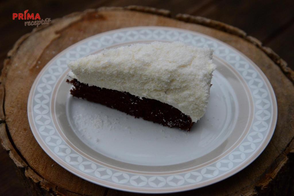 nejjednodussi dort pro zacatecniky