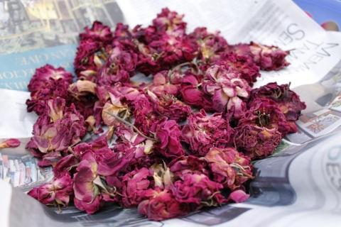 potpourri kvetinove