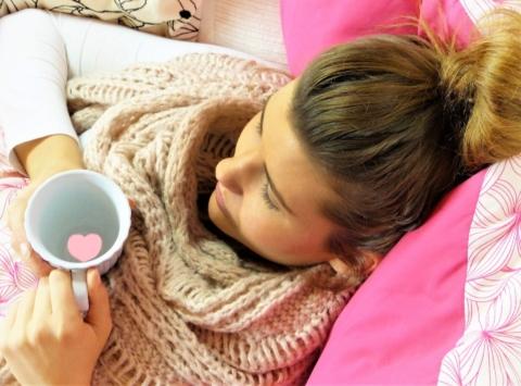 Vyzrajte na chřipku a nachlazení účinnými přírodními prostředky