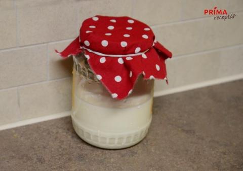 kefirova houba jak pouzit