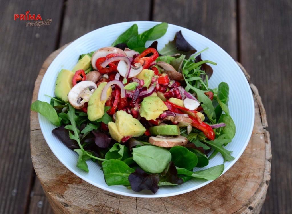 zeleninovy salat japonsky styl