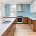moderni bydleni kuchyne