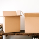 stehovani krabice